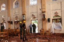 Sri Lanka School Principal, Teacher Arrested for Link to Easter Attack