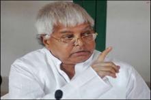 Fodder scam: CBI director wants to drop charges against Lalu Prasad