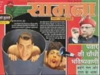 SRK, Aamir in Sena's hit list over Pak player remarks