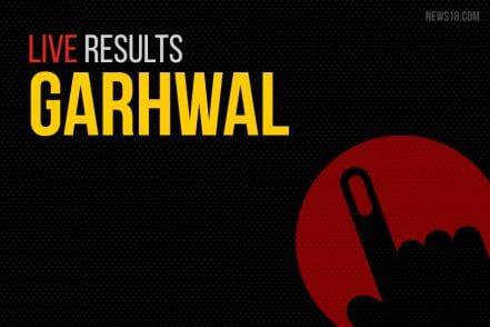 Garhwal Election Results 2019 Live Updates: Mala Rajya Laxmi Shah of BJP Wins