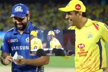 Wedding Guests Ignore Bride and Groom, Watch IPL Final Between CSK and MI Instead
