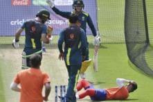 India vs Australia: Australian Training Halted After Warner's Shot Hospitalises Net Bowler