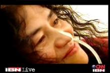 A day after release, Irom Sharmila arrested again
