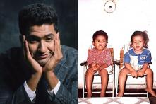 Vicky Kaushal And His Brother Sunny Are 'Good Quarantine Boys' in This Adorable Pic