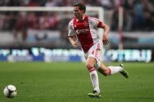 Belgium's Vertonghen seals Tottenham move