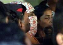 I was tortured, made to see obscene CD: Sadhvi