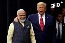 Howdy, Modi : What did Modi and Trump Gain from the Houston Event? | Crux+
