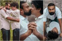 Kerala Gay Couple's Romantic Pre-Wedding Photo Shoot Goes Viral