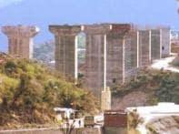 Kashmir's rail dream over? Railways suspend work
