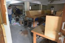 'Libraries Untouched Even in War': Jamia Estimates University Property Worth Rs 2.5 Crore Destroyed