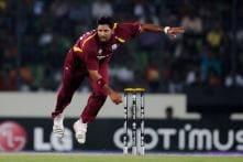 Ganga defends Rampaul after Super Over loss