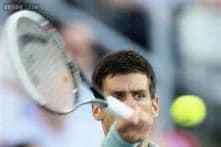 Djokovic, Nadal advance to Montreal semi-final showdown