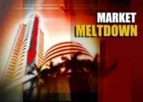 Heard the latest joke? It's about market crash
