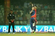 IPL 2017: DD vs KXIP - Star of the Match - Chris Morris