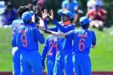 U-19 World Cup Semi Final, India Beat Pakistan by 203 Runs, Highlights: As It Happened