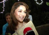 Madhuri 'proposed', misses hubby