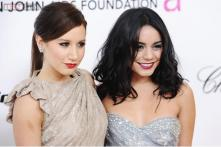 Vanessa Hudgens unable to accept that her friend Ashley Tisdale is getting married