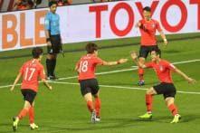 South Korea Edge Sven Goran Eriksson's Philippines 1-0 at AFC Asian Cup