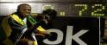 Usain Bolt: A Bolt out of the blue