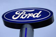 Ford India Sales Reached 26,075 Vehicles in July