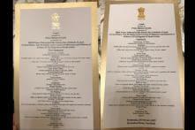Golgappas, Roganjosh, Kesar Jalebi on the Menu as Modi Hosts Saudi Crown Prince MBS
