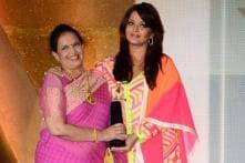 Aishwarya's weight gain is a subject of debate