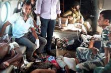 Nine Naxals Involved in Sukma Attack Among 19 Arrested in Chhattisgarh