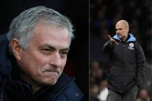 After Manchester City's UEFA Ban, Jose Mourinho Jokes If Manchester United Should Be 2017-18 Champions