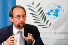 Social Media Must Clamp Down on Hate Speech: UN