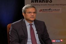 Corporate India Sensitive to Risk Management, Says Bhargav Dasgupta