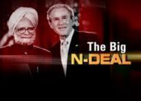 Bush admin handling deal inconsistently: US lawmaker