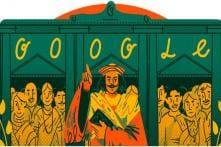 Google Doodle Celebrates Raja Ram Mohan Roy's 246th Birthday