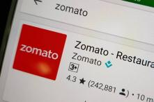 Zomato to Raise $150 million from Alibaba-affiliated Investor Ant Financial