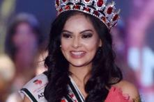 Mrs India Earth 2017 Shweta Chaudhary  Open to Bollywood
