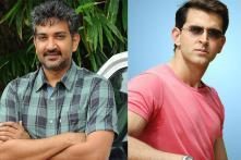 Rajamouli wants Hrithik to play lead in 'Magadheera'