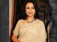 Sharmila Tagore on Cannes Film Festival jury