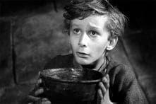 'Oliver Twist' Getting TV Update and Gender Swap