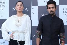 Bollywood Stars at Lakme Fashion Week Summer/Resort 2019