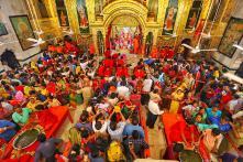 Ganesh Chaturthi: India Gears Up to Celebrate Ganeshotsav
