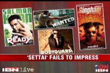 Settai: Tamil remake of 'Delhi Belly'' fails to enthrall audience