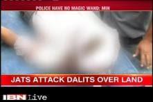 Rajasthan: 4 arrested, 6 detained after clash over land dispute in Nagaur district