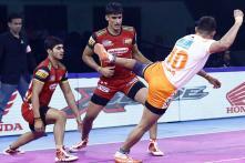 Pro Kabaddi 2019: Puneri Paltan vs Bengaluru Bulls