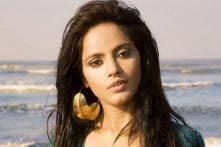 Neetu Chandra plays rural Indian in a Greek film