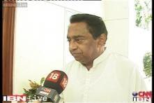 Govt hopeful to pass Food Bill without any amendments: Kamal Nath