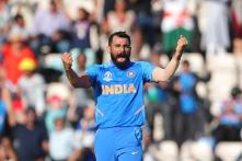 WATCH | India Should Continue With Shami for England Game: Kumble
