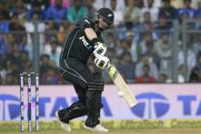 India vs New Zealand Live Score, 1st T20I Match at Auckland: Kiwis Lose Quick Wickets