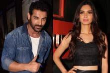 PHOTOS: Bollywood Celebrities at 'Parmanu' Special Screening