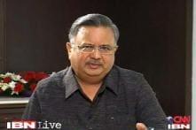 Raman Singh's son keeps low profile working on CM's hometurf