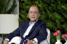 'Nobody' Visits Arun Jaitley at North Block Anymore, But the Finance Minister is Not Complaining