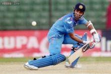 Rahane employing baseball hitting technique for T20s, says Amre